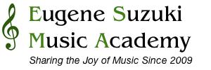 Eugene Suzuki Music Academy